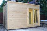 Domki saunowe